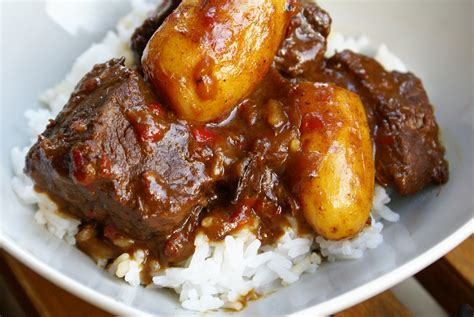 8 Most Delicious Foods To Enjoy by The Nomadic Feast Kitchen Rendang World S Most Delicious