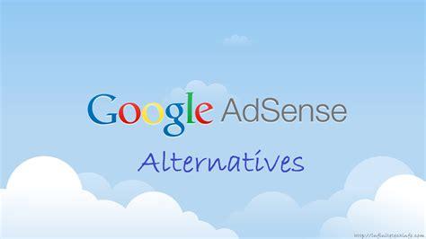 adsense alternatives google adsense alternatives infinitetechinfo