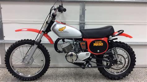 Mr Honda by 1974 Honda Mr 50 F52 Las Vegas 2016