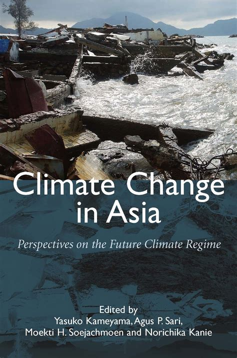 climate change  asia perspectives   future climate