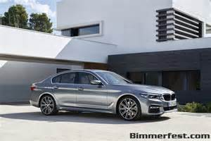 Bmw 5series Say Hello To The All New Bmw 5 Series G30 Bmw News At