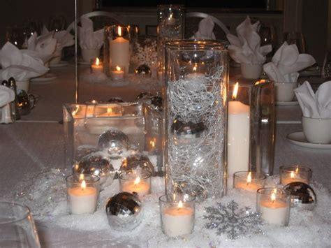 Winter Wedding Decoration Ideas   Romantic Decoration