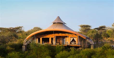 Bedroom Canopies richard branson opens mahali mzuri safari camp in kenya