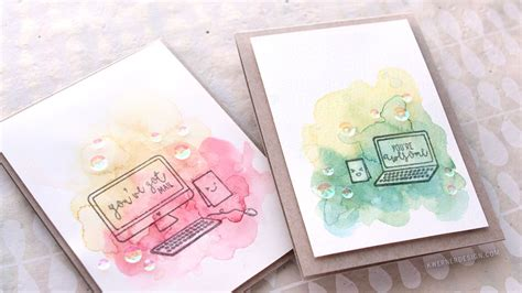 How To Make Watercolor Paper - vs cold pressed watercolor paper which is better