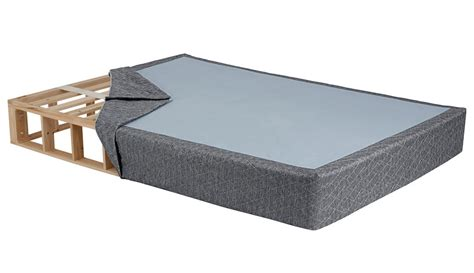 box spring bed the ghostbed mattress from 495 free shipping ghost bed