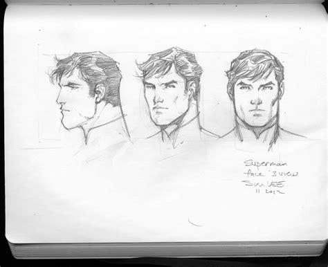 sketchbook jim major project l facey