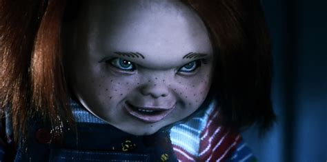 Curse Chucky 2013 Curse Of Chucky 2013 Review Basementrejects