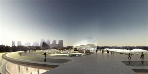 designboom beijing gallery of science and technology museum in beijing bl