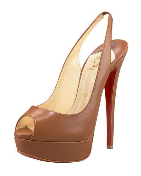 Lv Sling Ovale Dove christian louboutin laser cut slingback sandals christian louis vuitton shoes sale