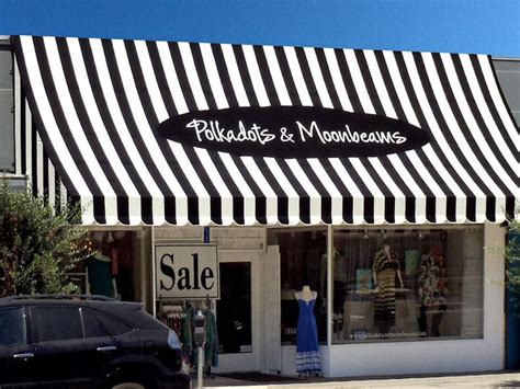 Store Front Awnings by Storefront Awning Ideas I Like