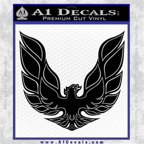 pontiac firebird symbol firebird american symbol