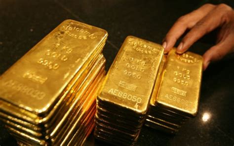 How To Make A Gold Bar Out Of Paper - gold price today investing in gold and a fortune