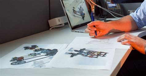 How To Become An Interior Designer become an industrial design cad technician learning path