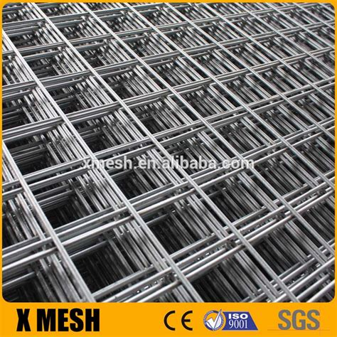10 welded wire fencing 10 stainless steel welded wire mesh made in china