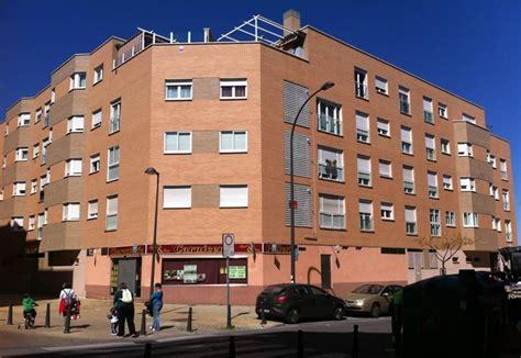 pisos getafe obra nueva pisos obra nueva cooperativa 40 viviendas getafe 700x482