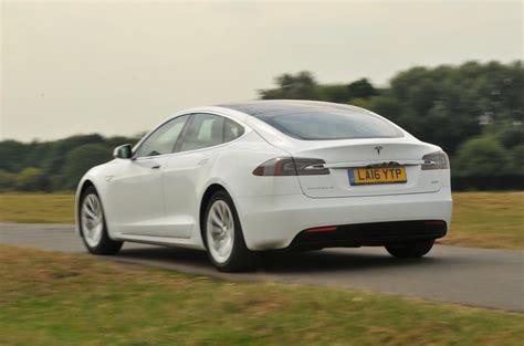 tesla model s 60 review 2016 tesla model s 60d review review autocar
