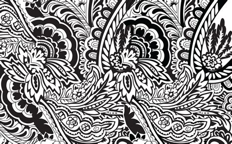 black paisley hd wallpapers wallpapercraft