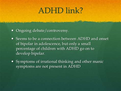 adhd and mood swings q2 l07 mood disorders
