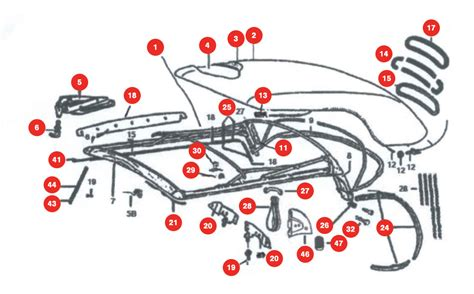 1972 vw beetle wiring diagram voltage regulator wiring