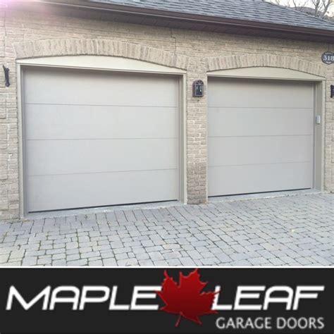 Maple Garage by Homestars