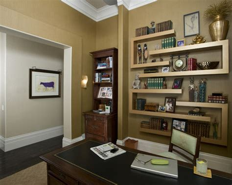 home office wall shelves home design ideas pictures