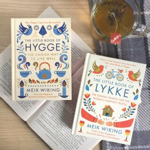 the little book of 0241302013 the little book of lykke by meik wiking review wee reader