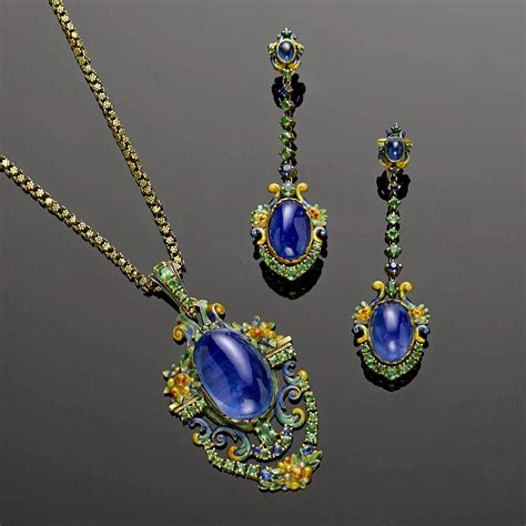 comfort jewelry jewelry news network colorful louis comfort tiffany
