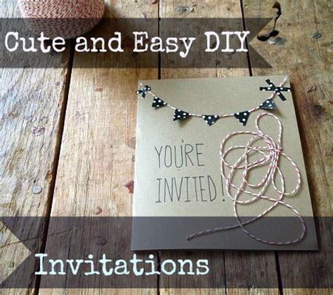 diy birthday invitation ideas the most creative baby shower invitations disney baby