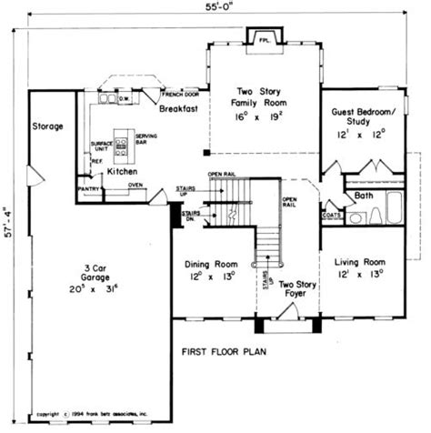how to show stairs in a floor plan 17 best images about floor plans on pinterest house