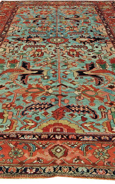 12x8 rug antique heriz rug bb2402 by doris leslie blau