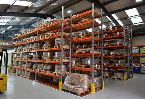 warehouse pallet shelving pallet racking safety tips