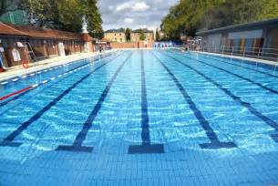 Outdoor Swimming Pool by Lidos And Outdoor Swimming Pools In London Swimming In