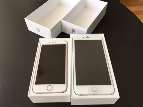 iphone 6s unboxing photos business insider