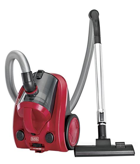 Black And Decker A2bb1 Vacuum Cleaner black and decker vm1650 bagless vacuum cleaner price in india buy black and decker vm1650