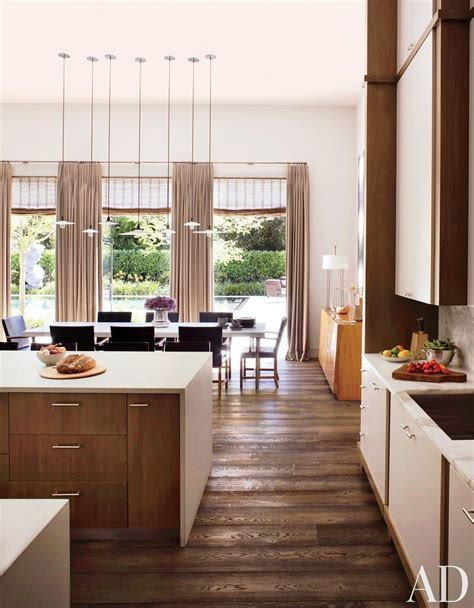California Kitchen Design El Post De Las Cocinas P 225 35 Vogue
