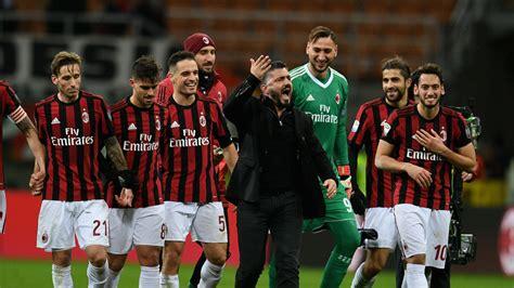 uefa confirms ac milan reinstated    europa league