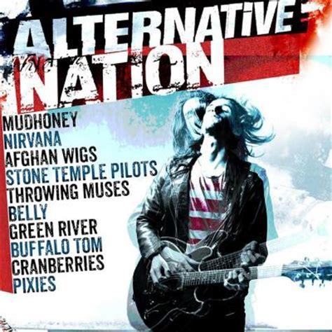 Cd Va Mtv alternative nation 2cd bilbo