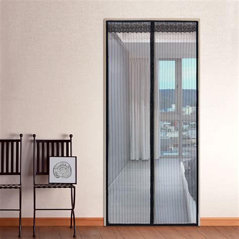 bedroom screen door curtain style screen doors curtain menzilperde net