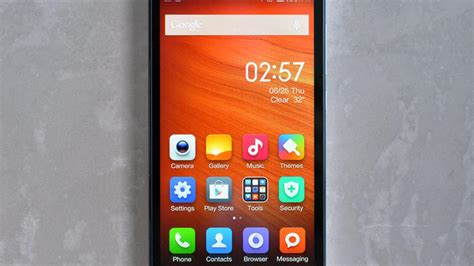 Jelly For Xiao Mi Note 2 xiaomi redmi note review cnet