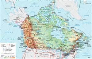 map of canada hd carte colombie britannique canada carte