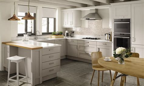 Kitchen Images by A Classic Mornington Shaker With A Painted Finish