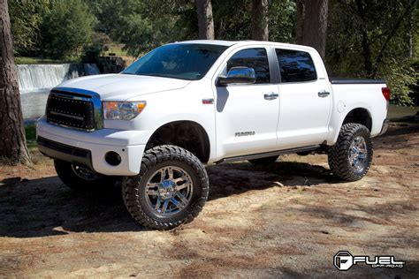 Rims For Toyota Tundra Toyota Tundra D514 Gallery Mht Wheels Inc