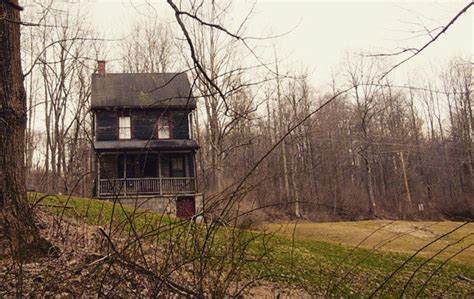 the cult haunted house hex murder pow wow witchcraft and violence in pennsylvania
