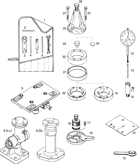 rotax ignition points wiring diagram wico magneto diagram