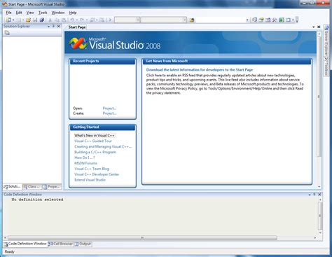 layout menu in visual studio 2008 how do i create a user supplied dll using visual studio