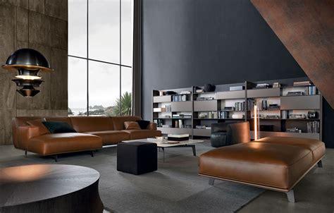 poliform tribeca contemporary furniture naples fl