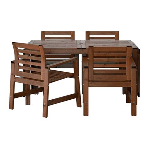 Armlehnstühle by 196 Pplar 214 Tisch 4 Armlehnst 252 Hle Au 223 En Ikea