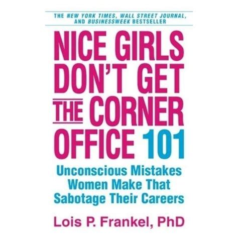 Don T Get The Corner Office Pdf by Don T Get The Corner Office 101 Unconscious