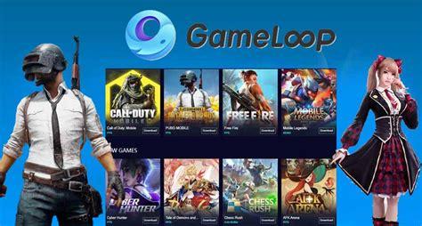 gameloop ekran goeruentuesue gezginler
