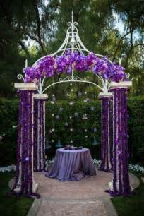 ceremony altar decor 2042458 weddbook